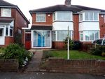 Thumbnail to rent in Booths Farm Road, Great Barr, Birmingham