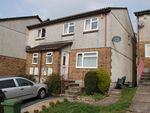Thumbnail for sale in Coombe Way, Plymouth