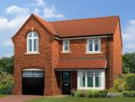 "Thumbnail to rent in ""Windsor"" at Flaxley Road, Selby"