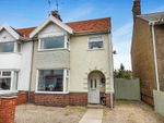 Thumbnail for sale in Sandringham Avenue, Great Yarmouth