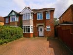 Thumbnail for sale in Hillfield Road, Bilton, Rugby