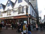 Thumbnail to rent in 30-32 Tavern Street, Ipswich