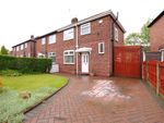 Thumbnail for sale in Moorfield Avenue, Denton, Manchester