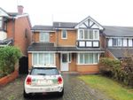 Thumbnail to rent in St. Andrew Close, Hednesford, Cannock