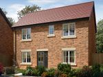 "Thumbnail to rent in ""The Dalton"" at Wingfield Road, Alfreton"