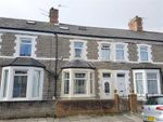 Thumbnail for sale in Pyke Street, Barry