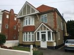 Thumbnail to rent in Bolton Road, Southbourne, Bournemouth