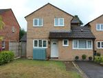 Thumbnail to rent in Bilberry Grove, Taunton, Somerset
