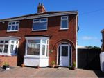 Thumbnail to rent in Robson Road, Cleethorpes