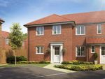 "Thumbnail to rent in ""The Calverley"" at Dorman Avenue North, Aylesham, Canterbury"