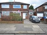 Thumbnail for sale in Clandon Avenue, Manchester