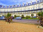 Thumbnail to rent in Marine Crescent, Folkestone