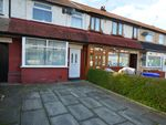 Thumbnail to rent in Bromfield Avenue, Blackley, Manchester