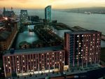 Thumbnail to rent in Park Central, 11A Jesse Hartley Way, Liverpool