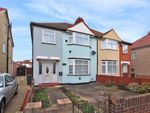 Thumbnail for sale in Connaught Avenue, Hounslow