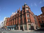Thumbnail to rent in South Central, 11 Peter Street, Manchester
