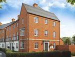 "Thumbnail to rent in ""Parkin"" at Broughton Crossing, Broughton, Aylesbury"