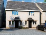 Thumbnail to rent in The Cairns, Plot 16, 18, 23-25, Rowans, Horn Lane, Plymstock, Devon