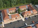 Thumbnail to rent in Brockeridge Park Phase II, Twyning, Tewkesbury, Gloucestershire
