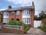 Thumbnail to rent in Elmside Close, Exeter