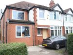 Thumbnail to rent in Heyscroft Road, Withington, Manchester
