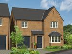 Thumbnail to rent in Plot 10, The Hainford, Repton Road, Willington, Derbyshire