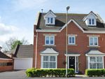 Thumbnail for sale in Lancaster Close, Cullompton