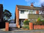 Thumbnail for sale in Kenton Close, Liverpool