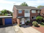 Thumbnail for sale in Foxglove Close, Chester