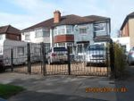 Thumbnail for sale in Foxhollies Road, Hall Green