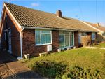 Thumbnail for sale in Sadlers Close, Frinton-On-Sea