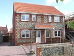 Thumbnail to rent in Walcott Road, Bacton, Norwich
