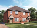 "Thumbnail to rent in ""Dart"" at Alstonefield Close, Amington, Tamworth"