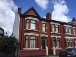 Thumbnail for sale in Brougham Road, Wallasey