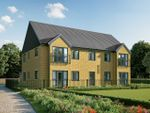 "Thumbnail to rent in ""Archfield Lodge - Ground Floor 2 Bed"" at Warfield, Bracknell"