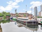 Thumbnail to rent in Poplar Marina Dock, London