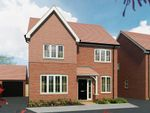 "Thumbnail to rent in ""The Aspen"" at Maddoxford Lane, Botley, Southampton"