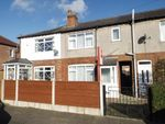 Thumbnail for sale in Meadow Street, Great Moor, Stockport, Cheshire