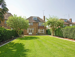 Thumbnail for sale in Linden Lea, London