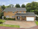 Thumbnail for sale in Coombehurst Close, Hadley Wood, Hertfordshire