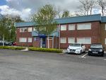 Thumbnail for sale in Cedar House, Lion Way, Enterprise Park, Swansea
