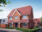 "Thumbnail to rent in ""The Welwyn"" at William Morris Way, Tadpole Garden Village, Swindon"