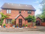 Thumbnail to rent in Hardwick Close, Swindon