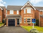 Thumbnail to rent in Cholmondeley Rise, Bickley, Malpas