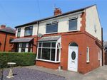 Thumbnail for sale in Aldwych Drive, Preston