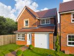 "Thumbnail to rent in ""Derwent"" at Mount Street, Barrowby Road, Grantham"