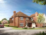 Thumbnail to rent in Queenswood Heights, Sandhurst, Berkshire
