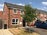 Thumbnail to rent in Patrons Drive, Elworth, Sandbach