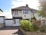 Thumbnail for sale in Thornhill Avenue, Oakworth, Keighley BD227Nb