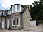 Thumbnail for sale in 12 Crosshill Villas, Rothesay, Isle Of Bute